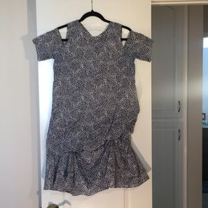 Morgane Lefay dress